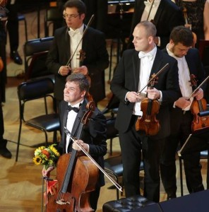 Andrei Ionita - Concurs Tchaikovsky