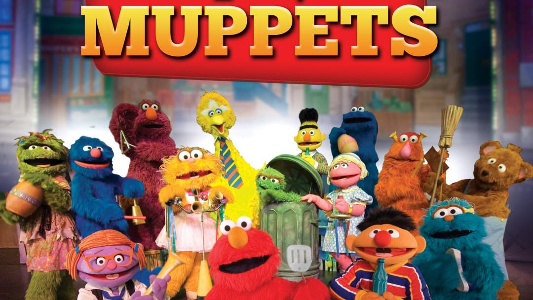 Muppets Show - Bucureşti