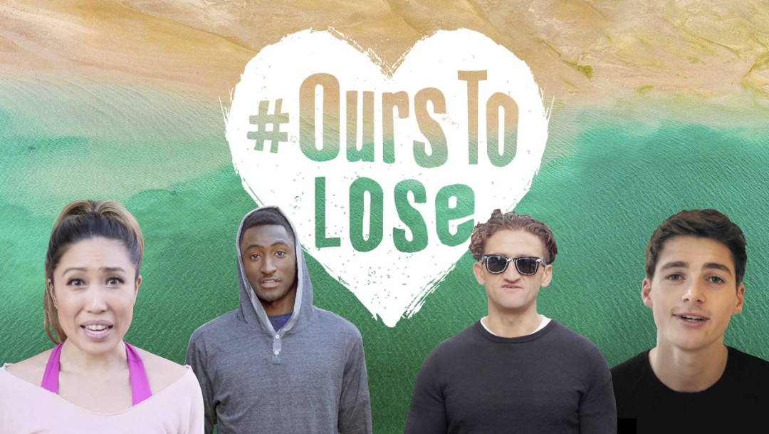#OursToLose, Youtube