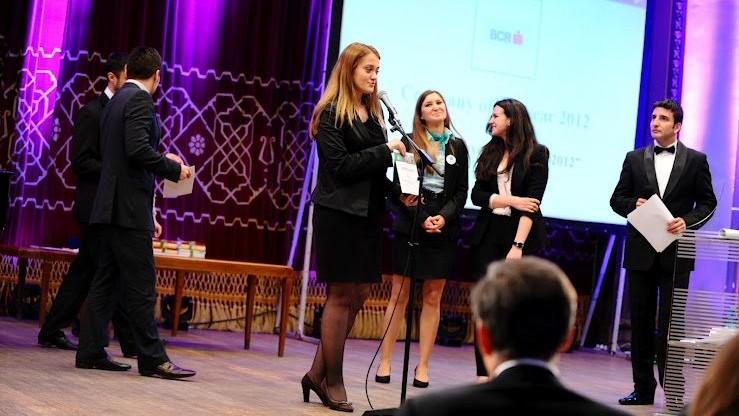 Investitia Anului 2012 - Cristina Stan - Proiect Educativo
