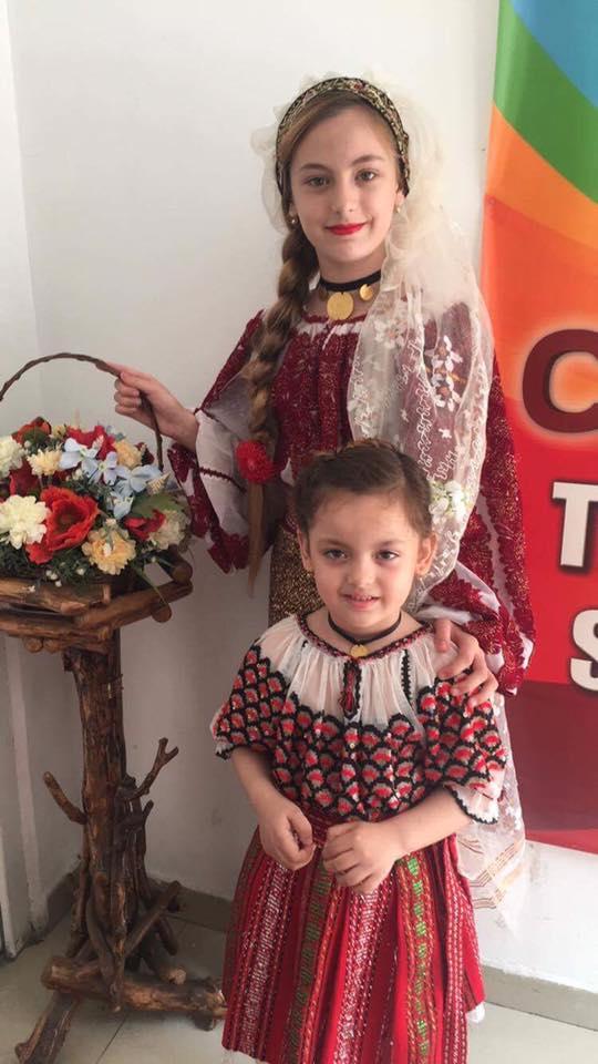 Festivalul Mărul de Aur - Bacău
