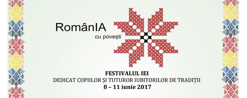Festivalul IEI dedicat copiilor