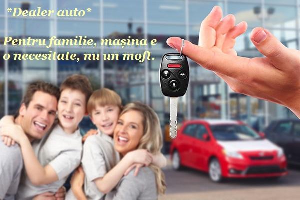 Dealer Auto BN