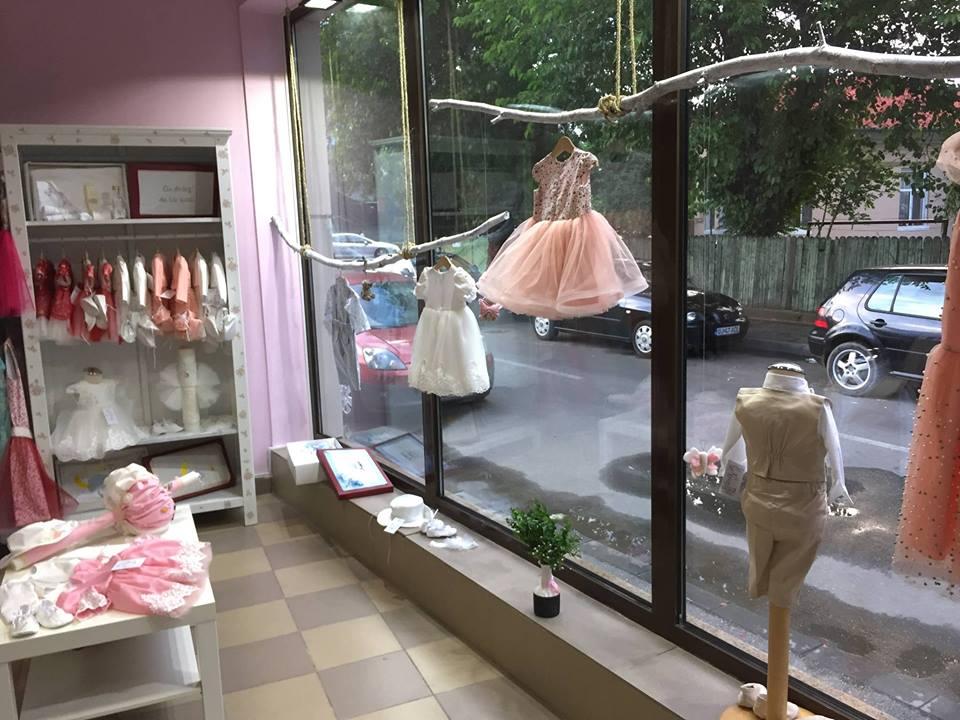 Magazinul Li Via în Slatina