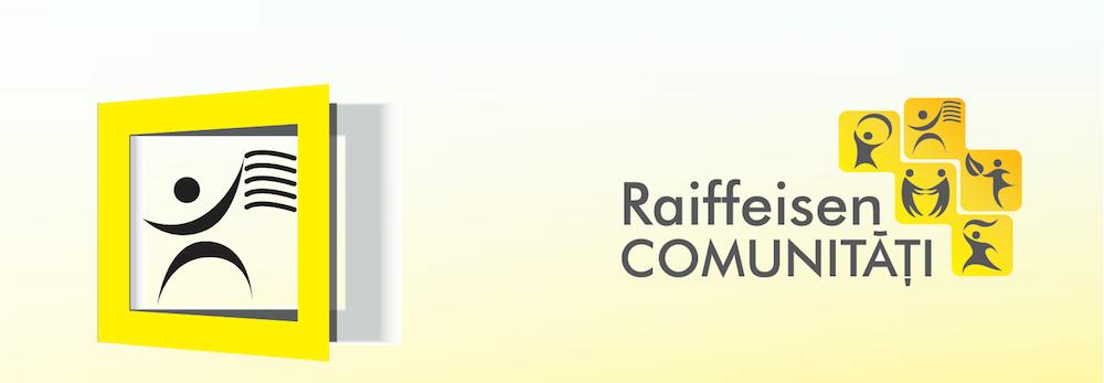 """""""Raiffeisen Comunități"""" 2017"""