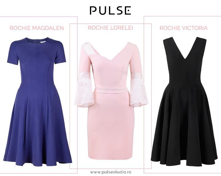 Pulse - Fashion designer - BWFR