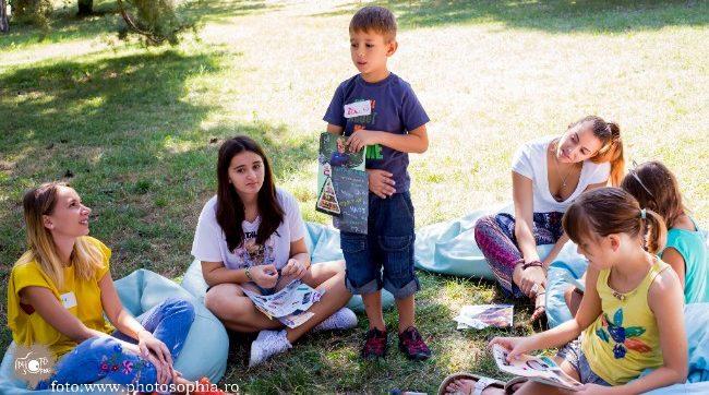 Cursuri pentru viață - inteligența emoțională - Parc Herăstrău