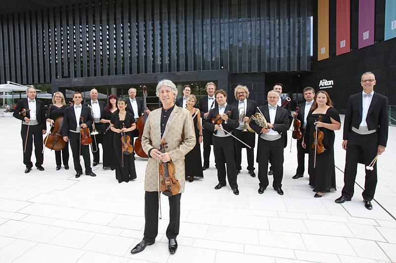 Johann Strauss Ensemble la București