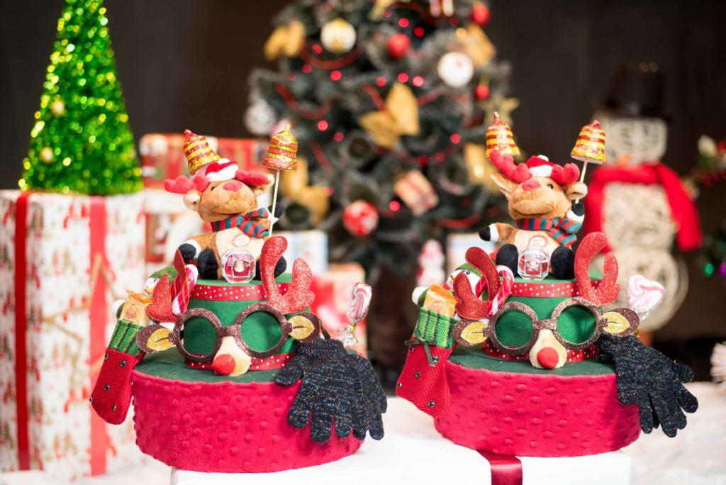 Bianca Voinea - Story Cake - cadou de Crăciun 2017 @ PACO STUDIO