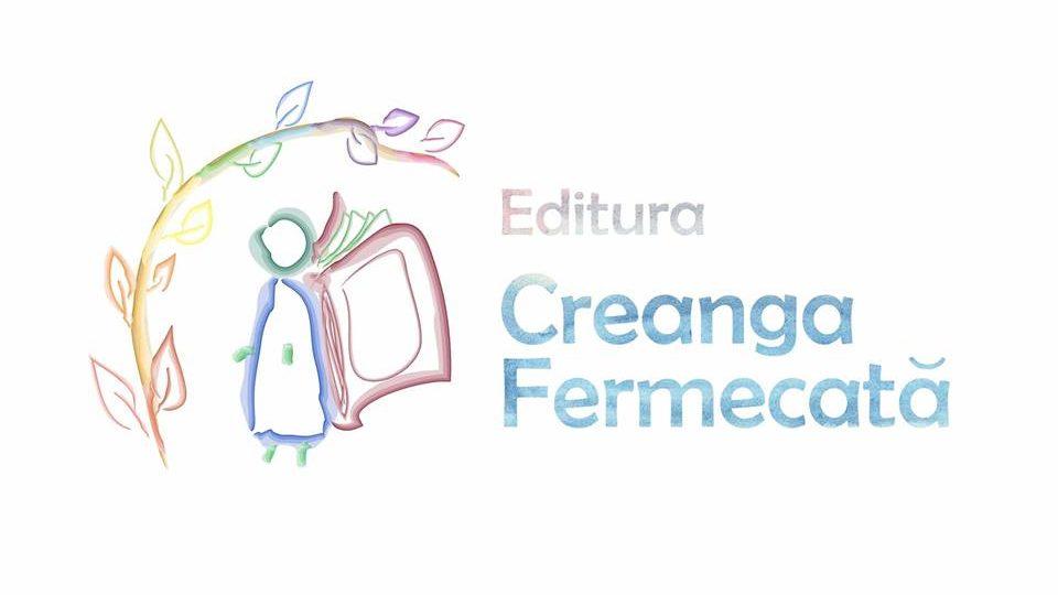 Editura Creanga Fermecată - Cristina Antonica