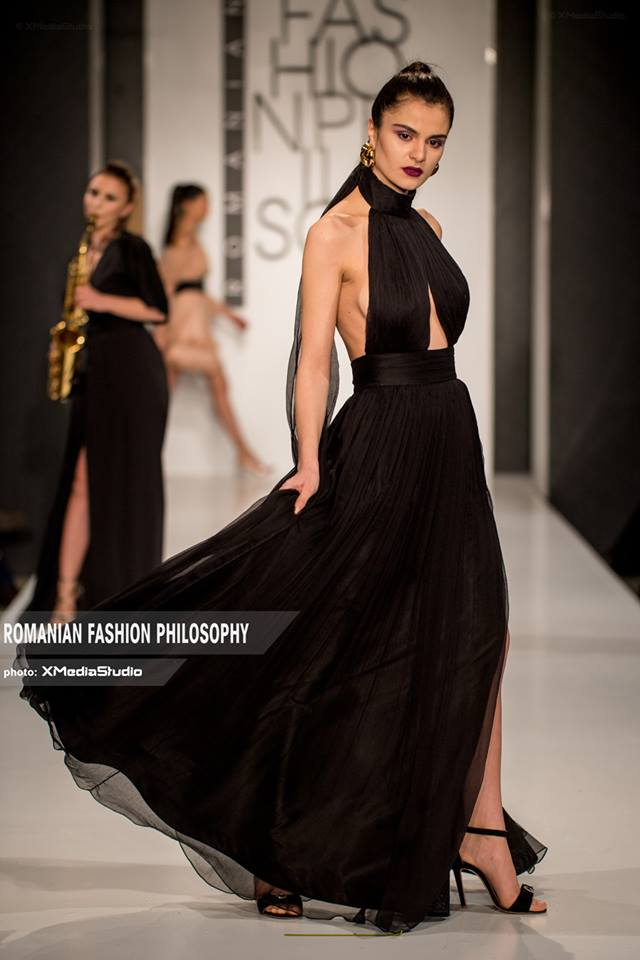 Millennial Elegance -Monarh Design - Romanian Fashion Philosophy