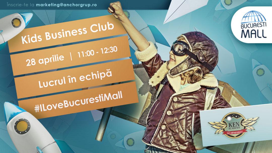Kids Business Club